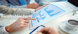 receivables factoring